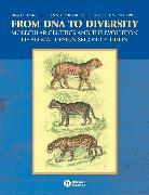 Cover-Bild zu From DNA to Diversity (eBook) von Carroll, Sean B.