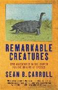 Cover-Bild zu Remarkable Creatures (eBook) von B. Carroll, Sean