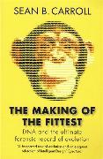 Cover-Bild zu The Making of the Fittest von B. Carroll, Sean