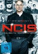 Cover-Bild zu NCIS - Navy CIS von Bellisario, Donald P.