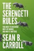Cover-Bild zu Serengeti Rules (eBook) von Carroll, Sean B.