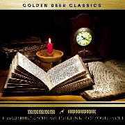 Cover-Bild zu 10 Masterpieces you have to listen before you die Vol: 1 (Golden Deer Classics) (Audio Download) von Doyle, Arthur Conan