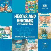 Cover-Bild zu Heroes & Heroines from Classic Tales (Audio Download) von Twain, Mark