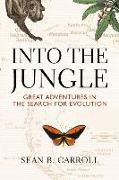 Cover-Bild zu Into The Jungle von Campbell, Neil A.