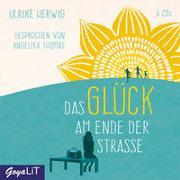 Cover-Bild zu Herwig, Ulrike: Das Glück am Ende der Straße