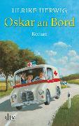 Cover-Bild zu Herwig, Ulrike: Oskar an Bord