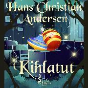 Cover-Bild zu Kihlatut (Audio Download) von Andersen, H.C.