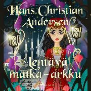Cover-Bild zu Lentävä matka-arkku (Audio Download) von Andersen, H.C.