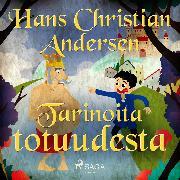 Cover-Bild zu Tarinoita totuudesta (Audio Download) von Andersen, H.C.