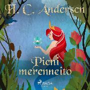 Cover-Bild zu Pieni merenneito (Audio Download) von Andersen, H.C.