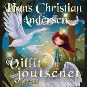 Cover-Bild zu Villit joutsenet (Audio Download) von Andersen, H.C.