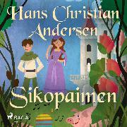 Cover-Bild zu Sikopaimen (Audio Download) von Andersen, H.C.