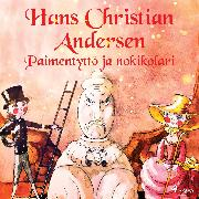 Cover-Bild zu Paimentyttö ja nokikolari (Audio Download) von Andersen, H.C.