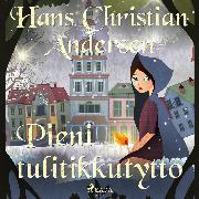 Cover-Bild zu Pieni tulitikkutyttö (Audio Download) von Andersen, H.C.