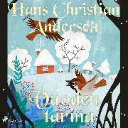 Cover-Bild zu Vuoden tarina (Audio Download) von Andersen, H.C.
