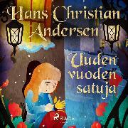 Cover-Bild zu Uuden vuoden satuja (Audio Download) von Andersen, H.C.