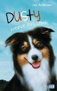 Cover-Bild zu Dusty - Freunde fürs Leben von Andersen, Jan