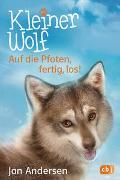 Cover-Bild zu Kleiner Wolf von Andersen, Jan