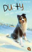 Cover-Bild zu Dusty und das Winterwunder von Andersen, Jan