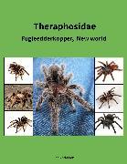 Cover-Bild zu Theraphosidae (eBook) von Andersen, Jan