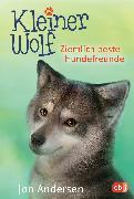 Cover-Bild zu Kleiner Wolf - Ziemlich beste Hundefreunde (eBook) von Andersen, Jan