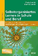 Cover-Bild zu Selbstorganisiertes Lernen in Schule und Beruf (eBook) von Herold, Cindy