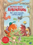 Cover-Bild zu Der kleine Drache Kokosnuss - Mein erster Umwelt- und Naturführer von Siegner, Ingo