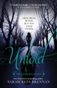 Cover-Bild zu Rees Brennan, Sarah: Untold (eBook)