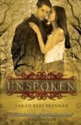 Cover-Bild zu Rees Brennan, Sarah: Unspoken (eBook)