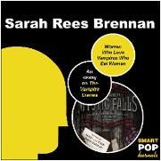 Cover-Bild zu Rees Brennan, Sarah: Women Who Love Vampires Who Eat Women (eBook)