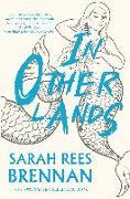 Cover-Bild zu Brennan, Sarah Rees: In Other Lands (eBook)