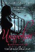 Cover-Bild zu Rees Brennan, Sarah: Unspoken (The Lynburn Legacy Book 1) (eBook)