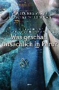 Cover-Bild zu Brennan, Sarah Rees: Die Chroniken des Magnus Bane 01. Was geschah tatsächlich in Peru? (eBook)