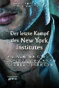 Cover-Bild zu Brennan, Sarah Rees: Die Chroniken des Magnus Bane 09. Der letzte Kampf des New Yorker Instituts (eBook)