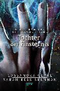 Cover-Bild zu Clare, Cassandra: Die Chroniken des Magnus Bane 04. Tochter der Finsternis (eBook)