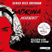 Cover-Bild zu Brennan, Sarah Rees: Chilling Adventures of Sabrina: Hexenzeit (Audio Download)