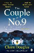 Cover-Bild zu Douglas, Claire: The Couple at No 9