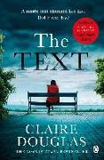 Cover-Bild zu Douglas, Claire: The Text (eBook)