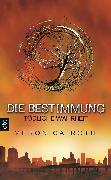 Cover-Bild zu Roth, Veronica: Die Bestimmung - Tödliche Wahrheit (eBook)