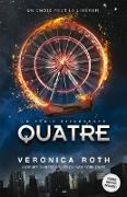 Cover-Bild zu Veronica Roth, Roth: Quatre (eBook)
