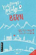 Cover-Bild zu Lieblingsplätze Bern (eBook) von Ott, Paul