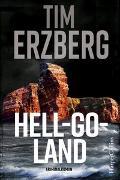 Cover-Bild zu Hell-Go-Land von Erzberg, Tim