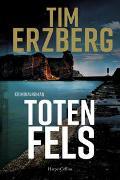 Cover-Bild zu Totenfels von Erzberg, Tim