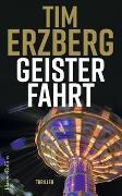 Cover-Bild zu Geisterfahrt von Erzberg, Tim