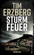 Cover-Bild zu Sturmfeuer von Erzberg, Tim
