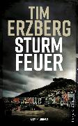 Cover-Bild zu Sturmfeuer (eBook) von Erzberg, Tim