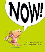 Cover-Bild zu Corderoy, Tracey: Now!