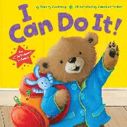 Cover-Bild zu Corderoy, Tracey: I Can Do It!