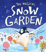 Cover-Bild zu Corderoy, Tracey: The Magical Snow Garden
