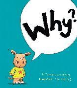 Cover-Bild zu Corderoy, Tracey: Why?